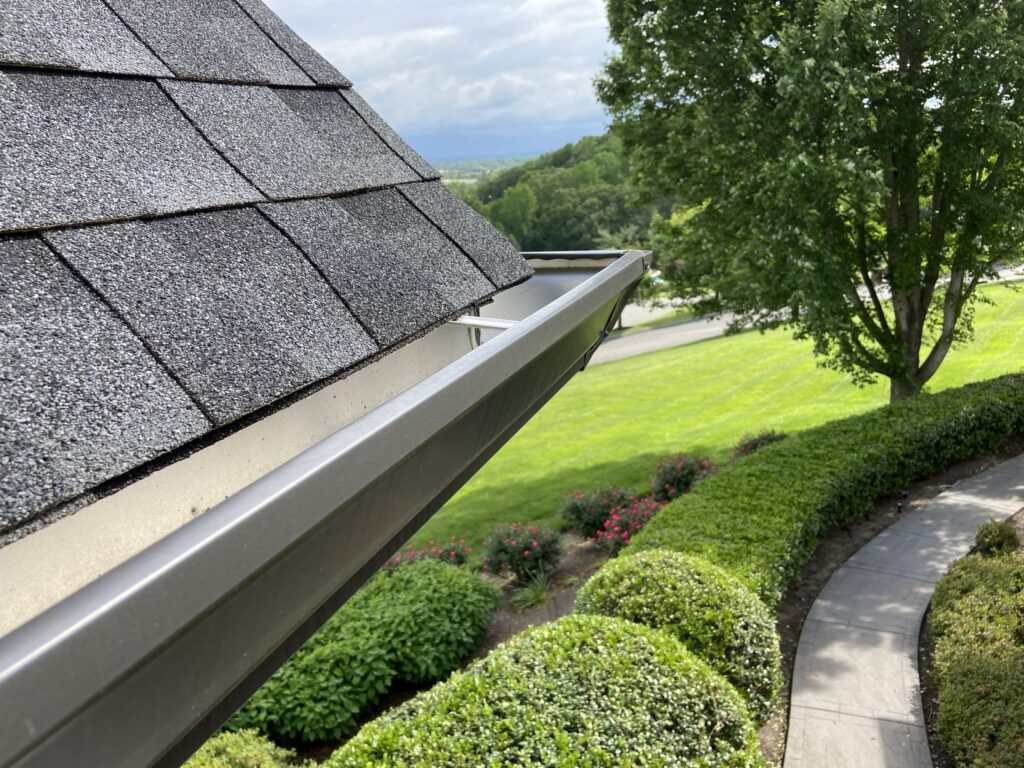 Edge Of Roof