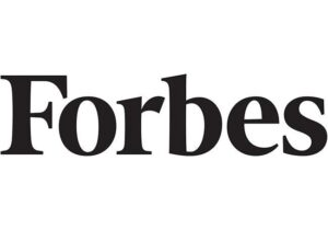 Has been featured in forbes